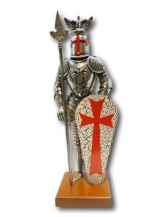 Templar mini armor