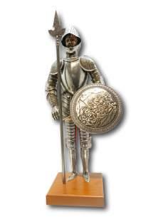 Mini Armor Rodela