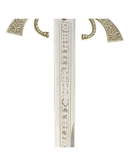 Espada Gran Capitán (Plata)