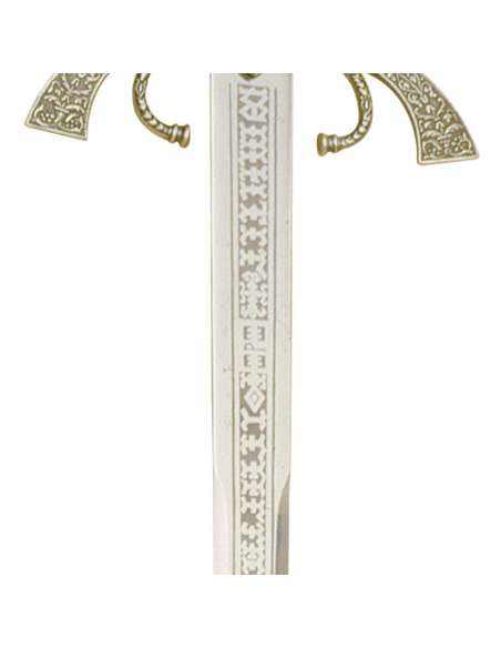 Great Captain Sword (Silver)