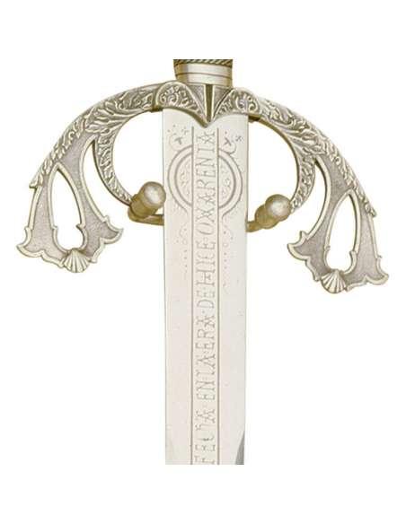 Espada Tizona El Cid (Plata)