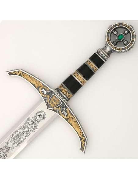 Espada de Robin Hood