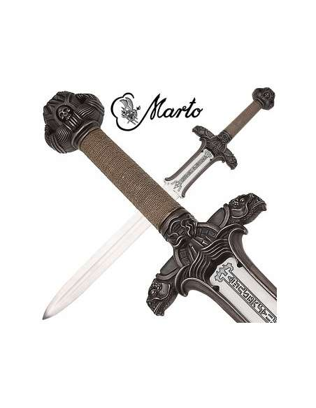 Conan Atlantean Sword (Bronze)