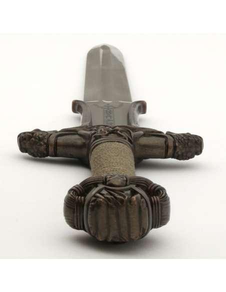 Espada Conan Atlantean (Bronce)