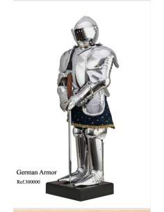 German Armor