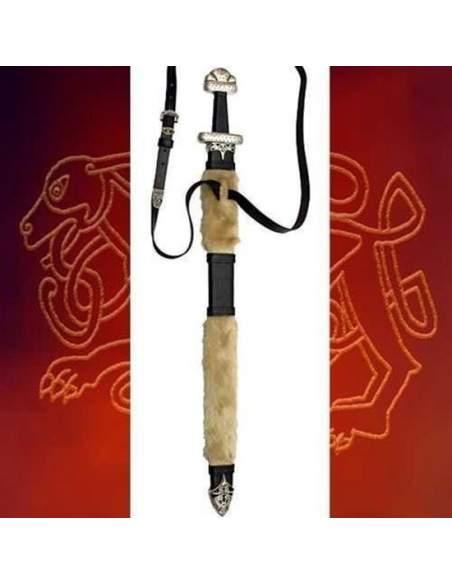 Espada del Rey Vikingo