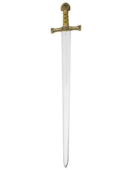 Espada Ivanhoe (Bronce)
