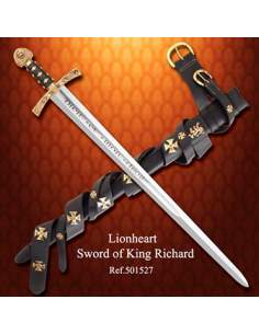Lionheart Sword of King Richard