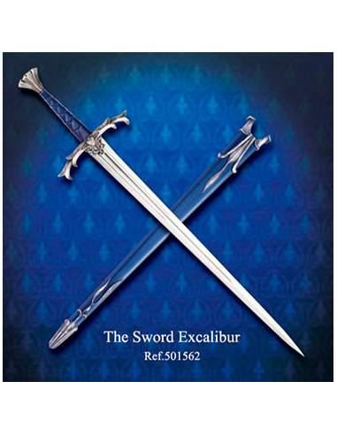 The Sword Excalibur