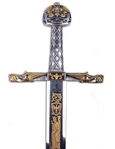 Espada Carlomagno (Serie Limitada)
