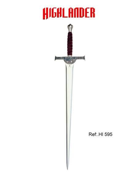 MacLeod sword