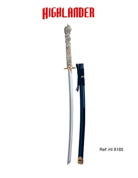 Macleod Connor Sword