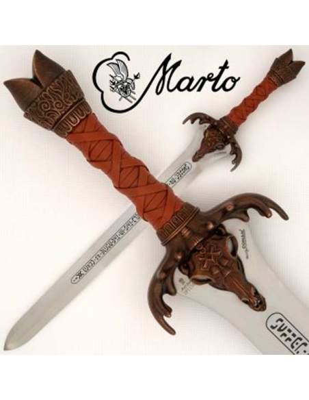 Espada Conan Padre (Bronce)