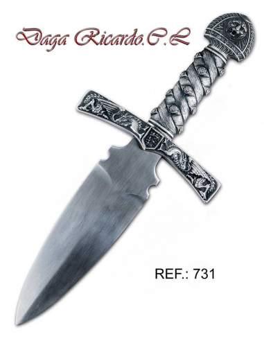 Richard Lionheart Dagger