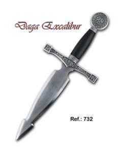 Daga Excálibur