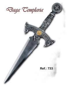 Daga Templario
