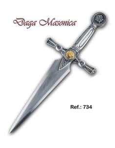 Daga Masónica