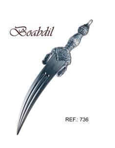Boabdil Dagger