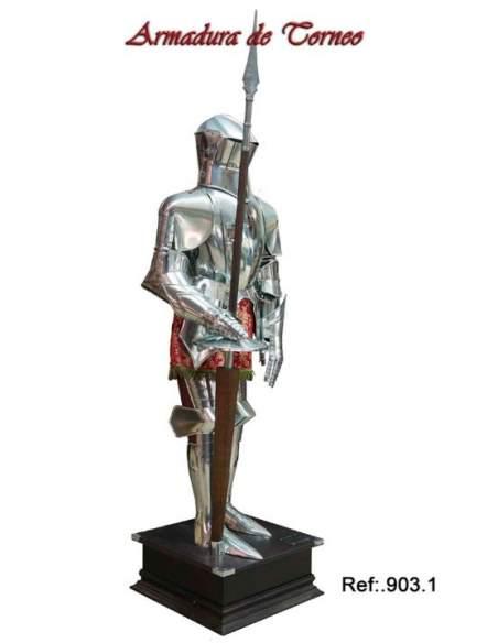 Tournament Armor