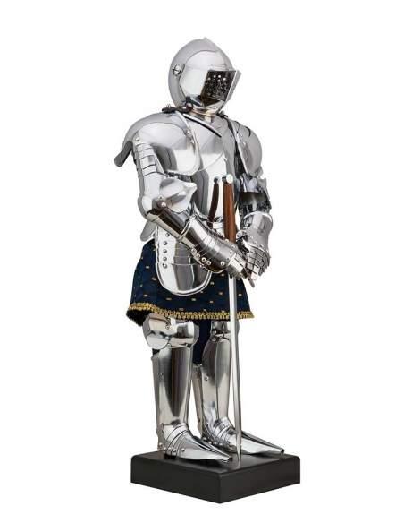 German Armor