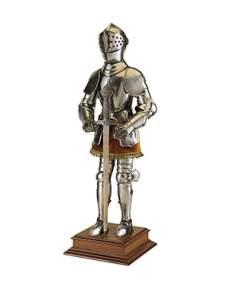 Armor Medium Smooth
