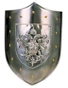Escudo Águila Bicéfala