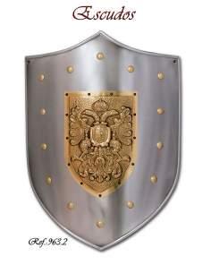 Shield Toledo
