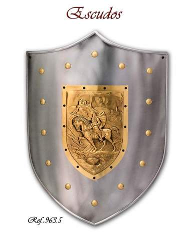 Escudo El Cid Campeador