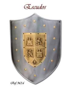Shield Castilla-León