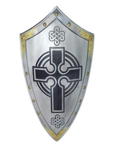 Escudo Cruz Templarios