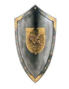Escudo Metal El Cid Campeador