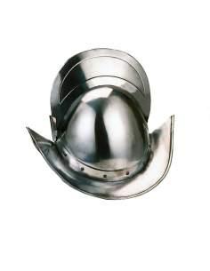 Conqueror Helmet