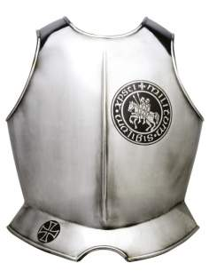 Templar Knights Breastplate