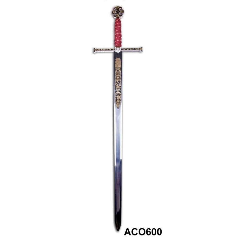 Espada Reyes Católicos (Serie Limitada)