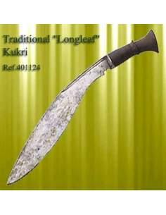 """Kukri Tradicional """"Longleaf"""""""