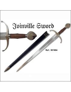 Replica de la Espada Joinville